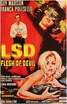 LSD Flesh of Devil
