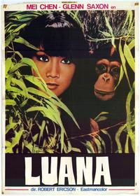 Luana - 27 x 40 Movie Poster - Style A