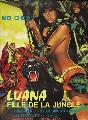 Luana, the Girl Tarzan - 27 x 40 Movie Poster - French Style A