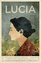 Lucia - 27 x 40 Movie Poster - Style B