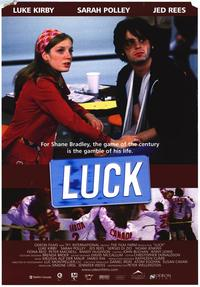 Luck - 27 x 40 Movie Poster - Style A