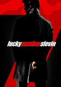 Lucky Number Slevin - 11 x 17 Movie Poster - Style D
