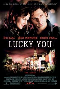 Lucky You - 27 x 40 Movie Poster - Style C