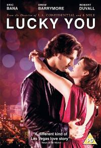 Lucky You - 27 x 40 Movie Poster - UK Style A
