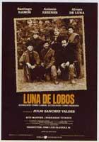 Luna de lobos - 11 x 17 Movie Poster - Spanish Style A
