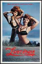 Luscious - 27 x 40 Movie Poster - Style B