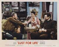 Lust for Life - 11 x 14 Movie Poster - Style I