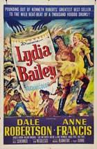 Lydia Bailey