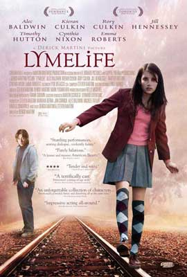 Lymelife - 11 x 17 Movie Poster - Style A