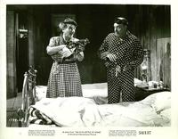 Ma & Pa Kettle at Home - 8 x 10 B&W Photo #1