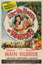 Ma and Pa Kettle at the Fair - 27 x 40 Movie Poster - Style A