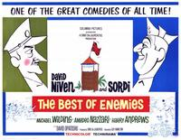 Best of Enemies - 11 x 14 Movie Poster - Style B
