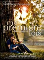 Ma premiere fois - 11 x 17 Movie Poster - French Style A