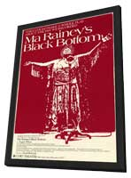Ma Rainey's Black Bottom (Broadway) - 11 x 17 Poster - Style A - in Deluxe Wood Frame