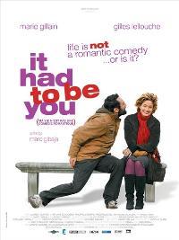 Ma vie n'est pas une com�die romantique - 27 x 40 Movie Poster - UK Style A