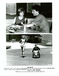 Mac and Me - 8 x 10 B&W Photo #6