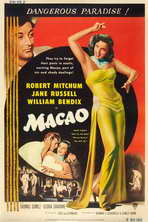 Macao - 27 x 40 Movie Poster - Style B