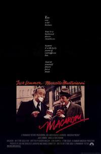 Macaroni - 11 x 17 Movie Poster - Style A