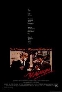 Macaroni - 27 x 40 Movie Poster - Style A
