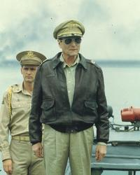 MacArthur - 8 x 10 Color Photo #1