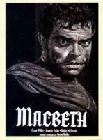 Macbeth - 11 x 17 Movie Poster - Style D