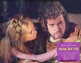 Macbeth - 11 x 14 Movie Poster - Style B