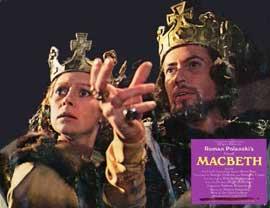 Macbeth - 11 x 14 Movie Poster - Style C