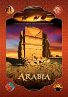 MacGillivray Freeman's Arabia - 43 x 62 Movie Poster - Bus Shelter Style A