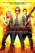 MacGruber - 11 x 17 Movie Poster - Style B