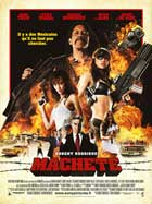 Machete - 27 x 40 Movie Poster - French Style B