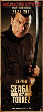 Machete - 14 x 36 Movie Poster - Insert Style C