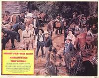 MacKenna's Gold - 11 x 14 Movie Poster - Style B