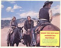 MacKenna's Gold - 11 x 14 Movie Poster - Style H