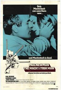 Mackintosh Man - 27 x 40 Movie Poster - Style A