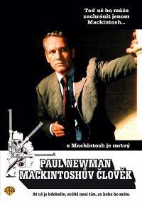 Mackintosh Man - 11 x 17 Movie Poster - Czchecoslovakian Style A