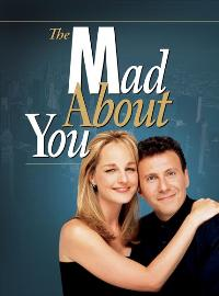 Mad About You - 11 x 17 Movie Poster - Style A