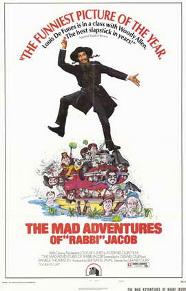 Mad Adventures of