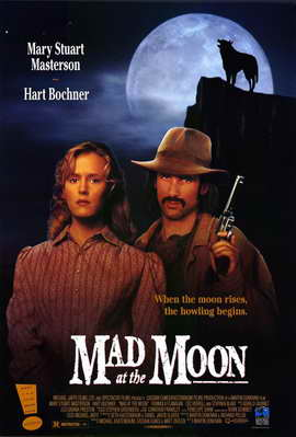 Mad at the Moon - 11 x 17 Movie Poster - Style A