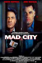 Mad City - 11 x 17 Movie Poster - Spanish Style A