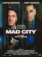 Mad City - 11 x 17 Movie Poster - French Style A