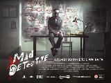 Mad Detective - 27 x 40 Movie Poster - UK Style A