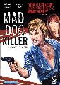 Mad Dog Killer - 11 x 17 Movie Poster - Style A