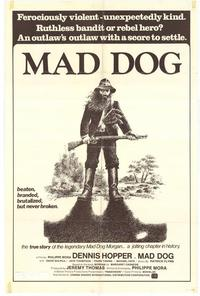 Mad Dog Morgan - 11 x 17 Movie Poster - Style C