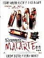 Mad Dog Time - 11 x 17 Movie Poster - Spanish Style A
