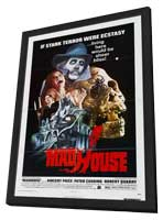 Madhouse - 11 x 17 Movie Poster - Style A - in Deluxe Wood Frame