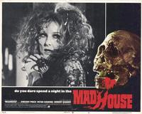 Madhouse - 11 x 14 Movie Poster - Style H