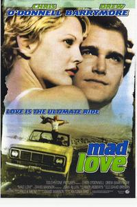 Mad Love - 27 x 40 Movie Poster - Style A