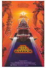 Mad Max 2: The Road Warrior - 27 x 40 Movie Poster - Style A