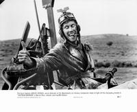 Mad Max 2: The Road Warrior - 8 x 10 B&W Photo #2