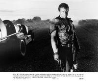 Mad Max 2: The Road Warrior - 8 x 10 B&W Photo #4
